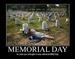 TRUE CHRISTIANITY vs ROMAN CATHOLICISM: Memorial Day: a day of ...