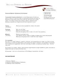 Resume Proofreading Resume Best Ideas Of Mission Statement Example