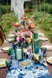403 best Pretty Tablescapes images on Pinterest | Harvest table ...