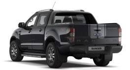 ford ranger wildtrak 2018. wonderful ford ford ranger wildtrak jet black 2 to ford ranger wildtrak 2018