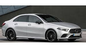 Elegance and eagerness in perfect proportion. Upcoming Mercedes Benz A Class Limousine New Price Launch Date Specs Cartrade