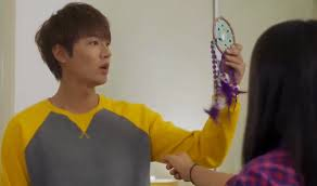 The Heirs Dream Catcher the K universe THE HEIRS Inheritors Episode 100 69