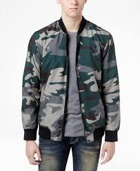 american rag men s camo er jacket only at macy s