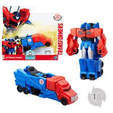 Transformers Bumblebee Optimus Prime Roboter Auto Action Figur Xmas Spielzeug  Spielzeug Action- & Spielfiguren