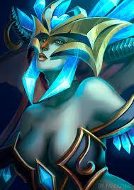 naga siren by fantazyme on deviantart