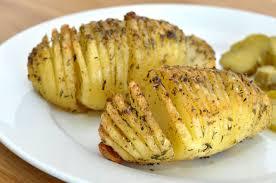 Fabryka Smaku: Ziemniaki pieczone inaczej