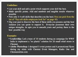 8 Resume For Freshers Templates Free Samples Examples Format