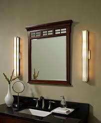Photo 3 Of 11 Wall Lights, Amusing Vertical Vanity Lighting Bathroom Light  Fixtures Ikea Led Lamps Lighten And A