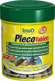 """<b>Корм</b> для травоядных донных рыб <b>Tetra</b> """"Pleco <b>Tablets</b>"""", таблетки ..."""