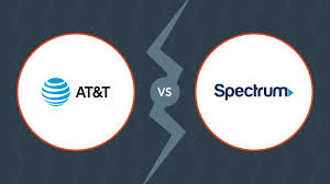 Cable Providers Comparison Chart Compare Time Warner Spectrum Vs At T Highspeedinternet Com
