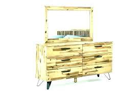 unfinished wood chest of drawers ed furniture dresser modern small upright set drawer white wooden u