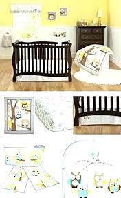organic baby girl bedding crib sets cotton fitted toddler or boy