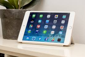 Grifiti         Tablet Cases  Folio  Black  Apple  iPad Mini  Bag