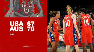 "USA Basketball on Twitter: ""Final.… """