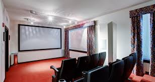 commonwealth low voltage wiring home theaters