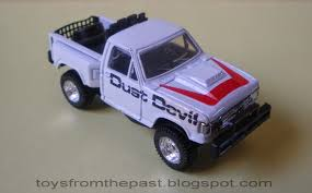 Toys from the Past: #434 MC TOY – TOYOTA MR-2, TOYOTA HILUX SR5 ...