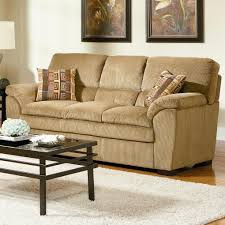 elegant picture of furniture for living room decoration using light brown velvet pillows for couches along with light brown velvet living room sofa couch