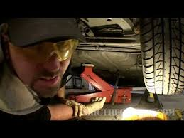 how to replace a fuel pump 1999 ford taurus ericthecarguy how to replace a fuel pump 1999 ford taurus ericthecarguy
