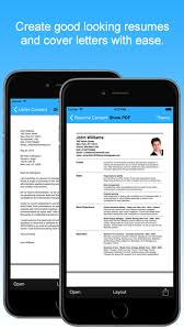 Ultimate Resumes Ultimate Resume By Interactia Business Category Appgrooves
