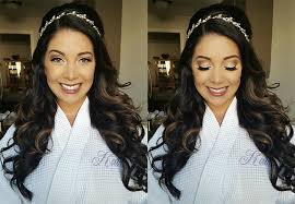 glam galz is a mobile beauty boutique that specializes in elegant beauty services for weddings in the greater toronto area
