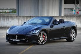 Maserati GranCabrio MC now on sale in Australia from $355,000 ...