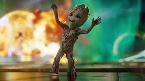 Baby Groot - 1920x1080 - Download HD ...