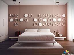 Extremely Creative Schlafzimmer Rosa Grau Wandgestaltung Schwarz