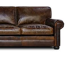 oversized leather couch.  Leather Inside Oversized Leather Couch A
