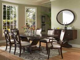 Dinning Room Table Set Formal Dining Room Table Sets With Dark Finish Home Interior