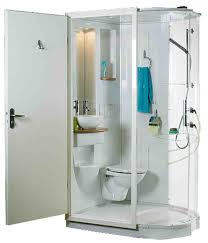 bathtub shower combo shower and toilet autocruise perfect for glamping rhcouk espresso corner bathtub combined white