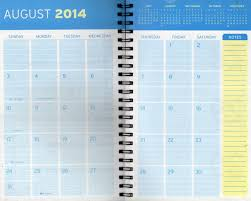 Appointment Calendar 2015 2014 2015 Student Calendar School College Weekly Monthly Agenda