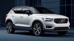 volvo new models 2018. contemporary new volvo will offer its justannounced 2018 xc40 subcompact suv with the  option of a yearly upgrade one monthly lease payment gets you car maintenance  inside volvo new models 6