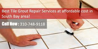 tile grout repair. Tile Grout Repair I