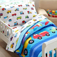 toddler boy bedding sets awesome trains airplanes fire trucks toddler boy bedding bed in a bag