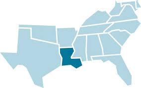- Southern Education Regional Louisiana Board