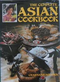 Charmaine solomon complete asian cookbook