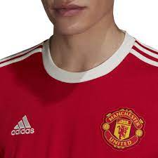 Manchester United Home Jersey 2021/22 (Adidas) H31447