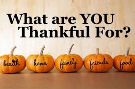 Thankful For Family Quotes Interesting Happy Thanksgiving Thankful Quotes 48 WhenisFestivalCom