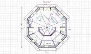 octagon house plans. Octagon House Plans Unique