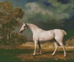 d w c horses george stubbs