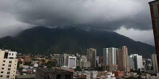 Resultado de imagen para pronostican lluvias en gran parte del país