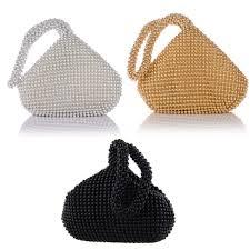 <b>Fashion</b> Alumium <b>Sequins Women</b> Evening Clutch <b>Bag</b> Party ...