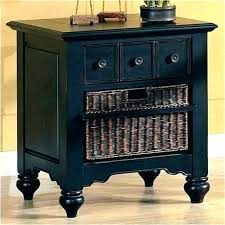 end tables with storage drawers end table with storage side table with storage side tables with