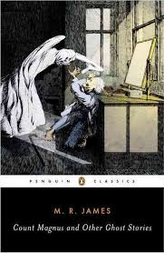 Buy Count Magnus And Other Ghost Stories By M R James With Free Delivery Wordery Com