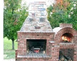 backyard brick oven plans outdoor fireplace with pizza oven outdoor fireplace pizza oven outdoor brick oven backyard brick oven