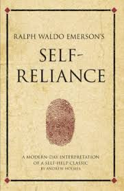 ralph waldo emerson s self reliance infinite success series by  ralph waldo emerson s self reliance infinite success series by andrew holmes