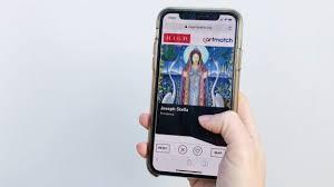 Le High Museum of Art lance sa nouvelle application mobile inspirée par  Tinder – Club Innovation & Culture CLIC France