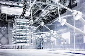 Qatar Design Consortium Bangalore Abb Wins 640 Million Mega Deal For Long Distance Power