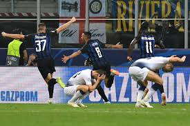 Inter Tottenham 2-1: gol di Eriksen, Icardi e Vecino ...