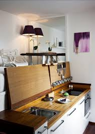 Small Picture 19 Amazing Kitchen Decorating Ideas Tiny apartments Apartments